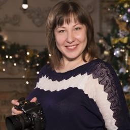 Катерина Велижанцева - Фотограф Челябинска
