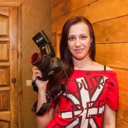 Юлия Синица - фотограф Екатеринбурга