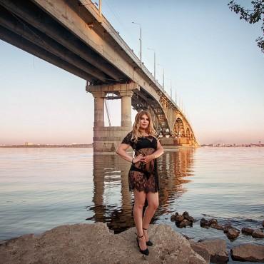 Фотография #703540, автор: Юлия Маринина