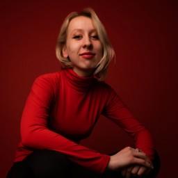 Нина Цыбок - фотограф Москвы