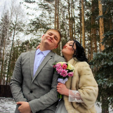 Фотография #705459, автор: Анастасия Мажарова
