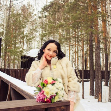 Фотография #705461, автор: Анастасия Мажарова