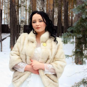 Фотография #705463, автор: Анастасия Мажарова