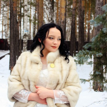 Фотография #705458, автор: Анастасия Мажарова