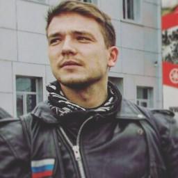 Илья Кильдюшов