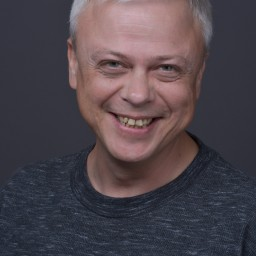Георгий Николаев - фотограф Петрозаводска