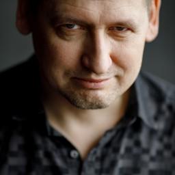 Сергей Черных - фотограф Новосибирска