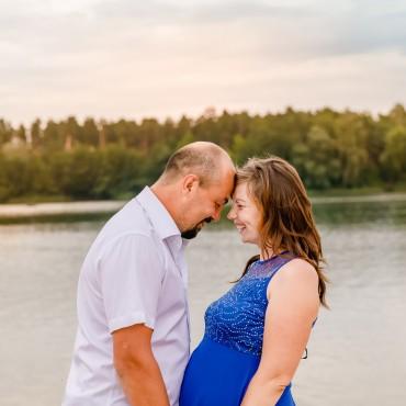 Альбом: Фотосъемка беременных, 12 фотографий