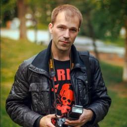 Вячеслав Дроздов - фотограф Владивостока