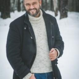 Кирилл Акушев - фотограф Хабаровска