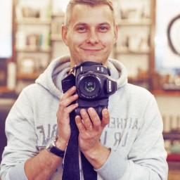 Владимир Ляпунов - фотограф Кирова