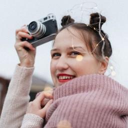 Александра Железова - фотограф Хабаровска