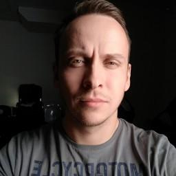 Александр Смирнов - видеограф Твери