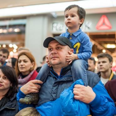 Фотография #708054, автор: Саид Дакаев