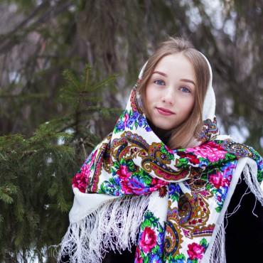 Фотография #708770, автор: Юлия Синица