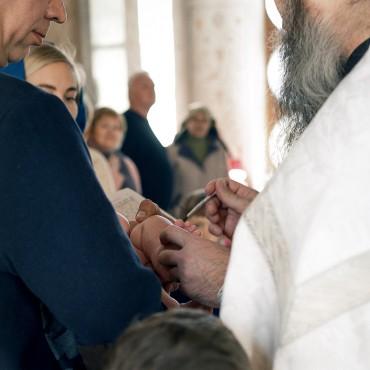 Альбом: Таинство Крещения, 13 фотографий