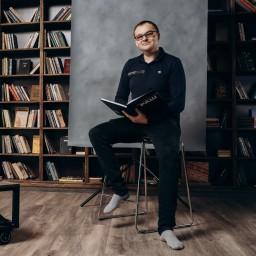 Кирилл Румянцев