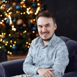 Станислав Петров - Фотограф Ижевска