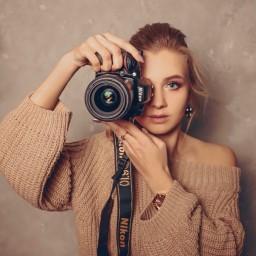 Алина Садовская - фотограф Томска