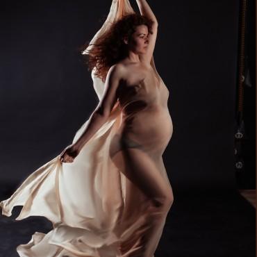 Альбом: Фотосъемка беременных, 17 фотографий