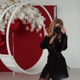 Юлия Цветкова - фотограф Липецка