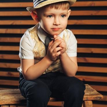 Альбом: Детская съемка, 7 фотографий