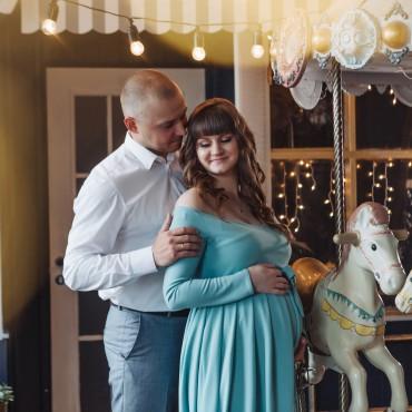 Альбом: Фотосъемка беременных, 14 фотографий