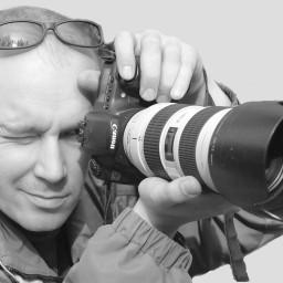 Денис Черников - фотограф Екатеринбурга