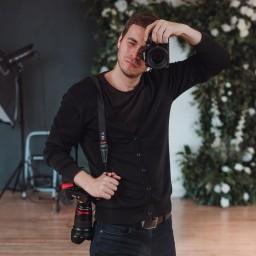 Кирилл Поливода - фотограф Краснодара