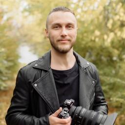 Ильнар Видеооператор - видеограф Екатеринбурга