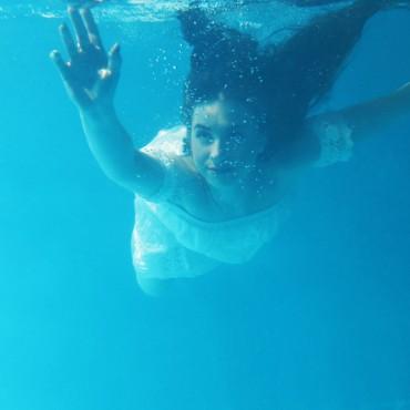Альбом: Подводная съёмка, 8 фотографий