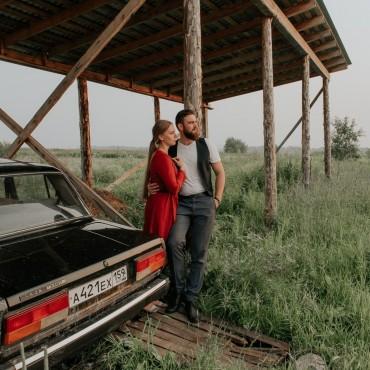 Фотография #714314, автор: Олег Барашков