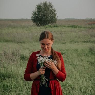Фотография #714320, автор: Олег Барашков