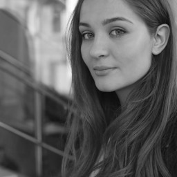 Elena Rimskaya  - модель Симферополя