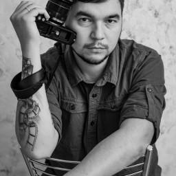 Миша Лаут - фотограф Краснодара