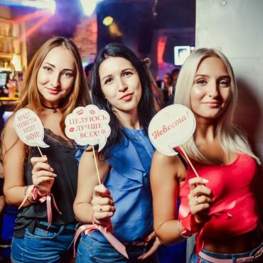 Фотография #714757, автор: Антон Бронзов