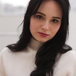 Мария Кабулова - модель Казани
