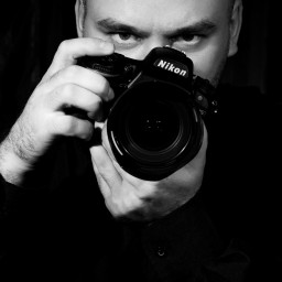 Сергей Хохлов - фотограф Петрозаводска
