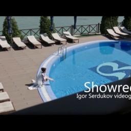 Видео #531461, автор: Игорь Сердюков
