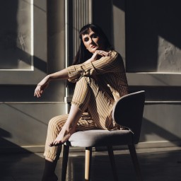 Екатерина Варвянская - стилист Самары
