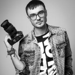 Максим Шинкаренко - Фотограф Нижнего Новгорода