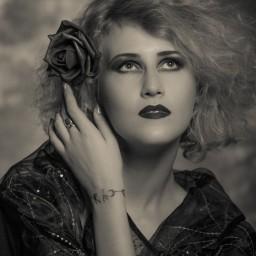 Полина Саитова - модель Твери