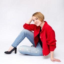 Анастасия Сыроватская