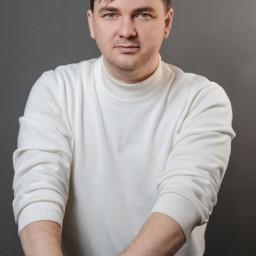 Андрей Базенко - фотограф Воронежа