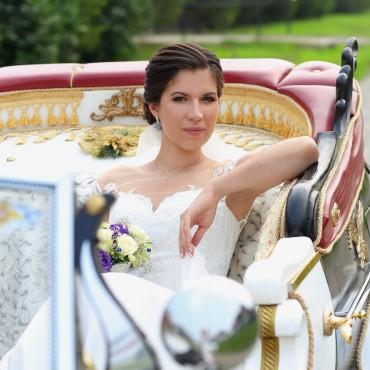 Альбом: Свадебная фотосъемка, 25 фотографий