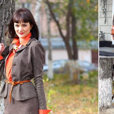 Фотография #718421, автор: РАКУРС Кравцовы