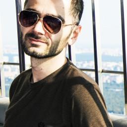 Ираклий Шелия - фотограф Москвы