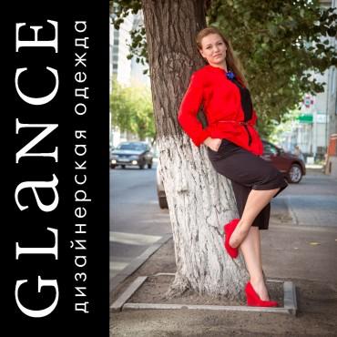 Альбом: Glance, 20 фотографий