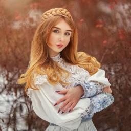Екатерина Бондина - модель Екатеринбурга