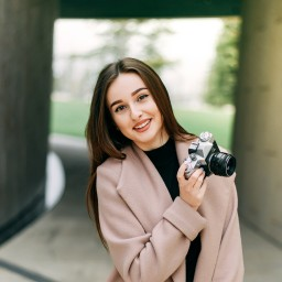 Анна Еленич - Фотограф Краснодара